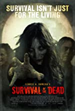 Survival of the Dead(2010)