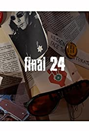 Final 24 Poster - TV Show Forum, Cast, Reviews