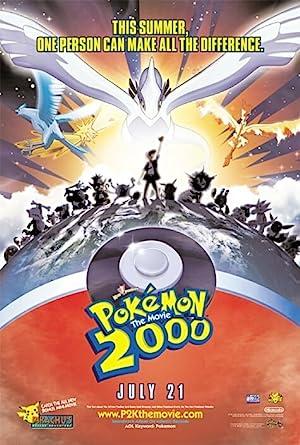 ver Pokémon 02: El Poder de Uno
