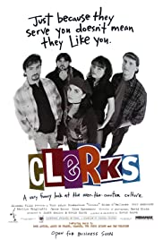 Watch Movie Clerks (1994)
