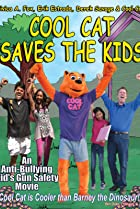 Image of Cool Cat Saves the Kids