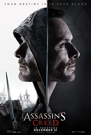 Assassins Creed 2016 HDTV Spanish Online Torrent - 2016