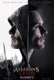 Assassin's Creed [BRRip] [Subs Latino] [1 Link] [MEGA]