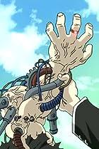 Image of Fullmetal Alchemist: Kinki no karada