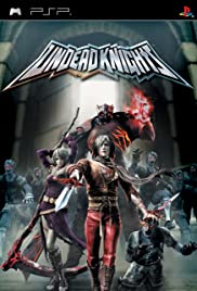 Undead Knights Poster