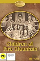 Image of Children of Fire Mountain