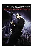 Image of Joe Bonamassa: Live from the Royal Albert Hall
