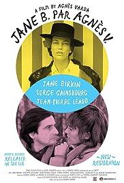 Jane B. for Agnes V. Poster