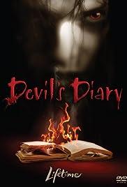 Devil's Diary Poster