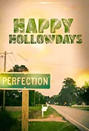 Happy Hollowdays Poster