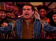 'Something Rotten!' Stars Brian D'Arcy James and Christian Borle Perform On 'The View'