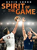 Spirit of the Game(2016)