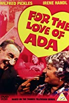 Image of For the Love of Ada