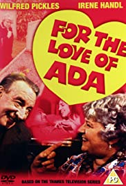 For the Love of Ada Poster