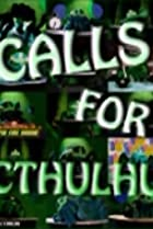 Image of Calls for Cthulhu