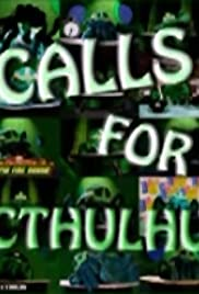 Calls for Cthulhu Poster