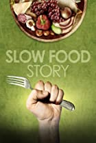 Image of Slow Food Story