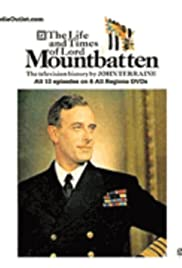 Lord Mountbatten: A Man for the Century Poster