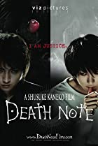 Image of Death Note