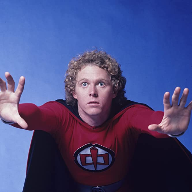 William Katt at an event for The Greatest American Hero (1981)