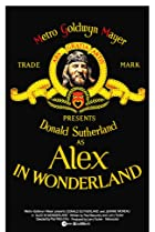Image of Alex in Wonderland