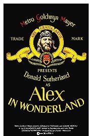 Alex in Wonderland(1970) Poster - Movie Forum, Cast, Reviews
