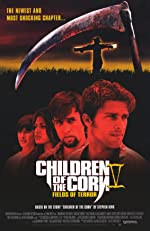 Children of the Corn V Fields of Terror(1998)