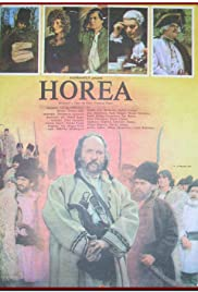 Horea Poster