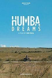 Humba Dreams (2019) poster
