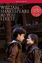 Image of 'As You Like It' at Shakespeare's Globe Theatre