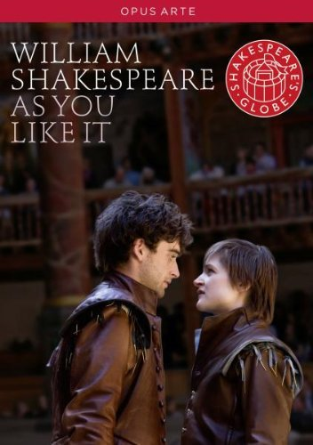 image 'As You Like It' at Shakespeare's Globe Theatre (2010) (V) Watch Full Movie Free Online