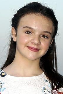 Aktori Abigail Eames