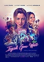 Ingrid Goes West(2017)