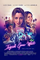 Ingrid Goes West (2017) Poster