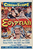 Image of The Egyptian