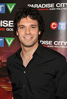 Jake Epstein Picture