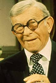 George Burns Poster
