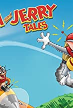 Primary image for Tom and Jerry Tales