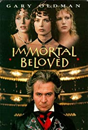 Immortal Beloved (1994) Poster - Movie Forum, Cast, Reviews