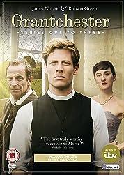 Grantchester - Season 3 (2017) poster