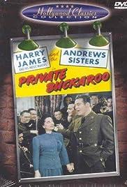 Private Buckaroo(1942) Poster - Movie Forum, Cast, Reviews