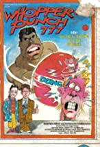 Primary image for Whopper Punch 777