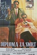 Diploma za smrt