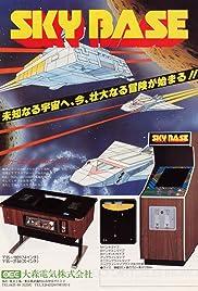Sky Base Poster