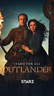 Outlander - Book One poster