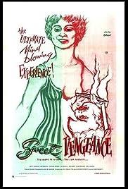 Sweet Vengeance Poster