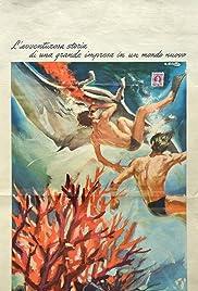 Sesto continente Poster