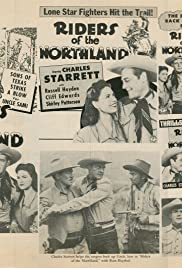 Riders of the Northland Poster