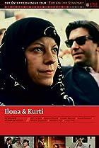 Ilona und Kurti (1992) Poster