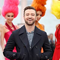 Justin Timberlake and The Trolls